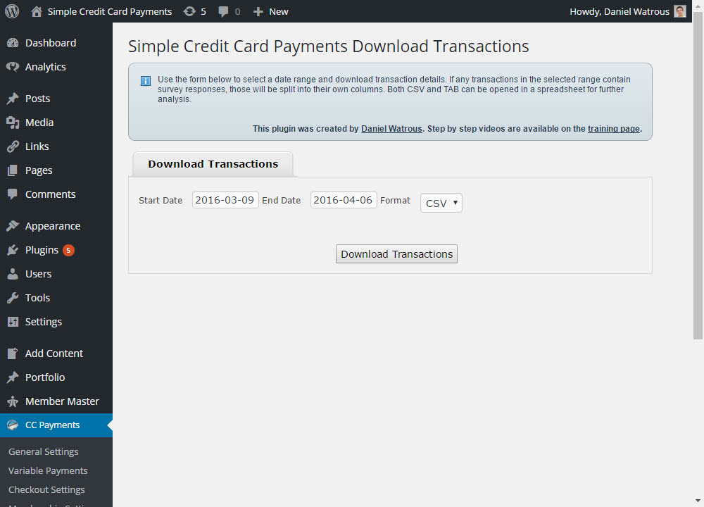 credit-card-payment-download-transactions